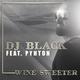 DJ Black [DE] feat. Pyhton - Wine Sweeter